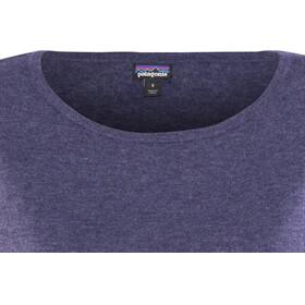 Patagonia Low Tide - T-shirt manches courtes Femme - violet